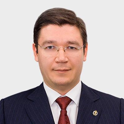 Курьянов<br> Денис Викторович