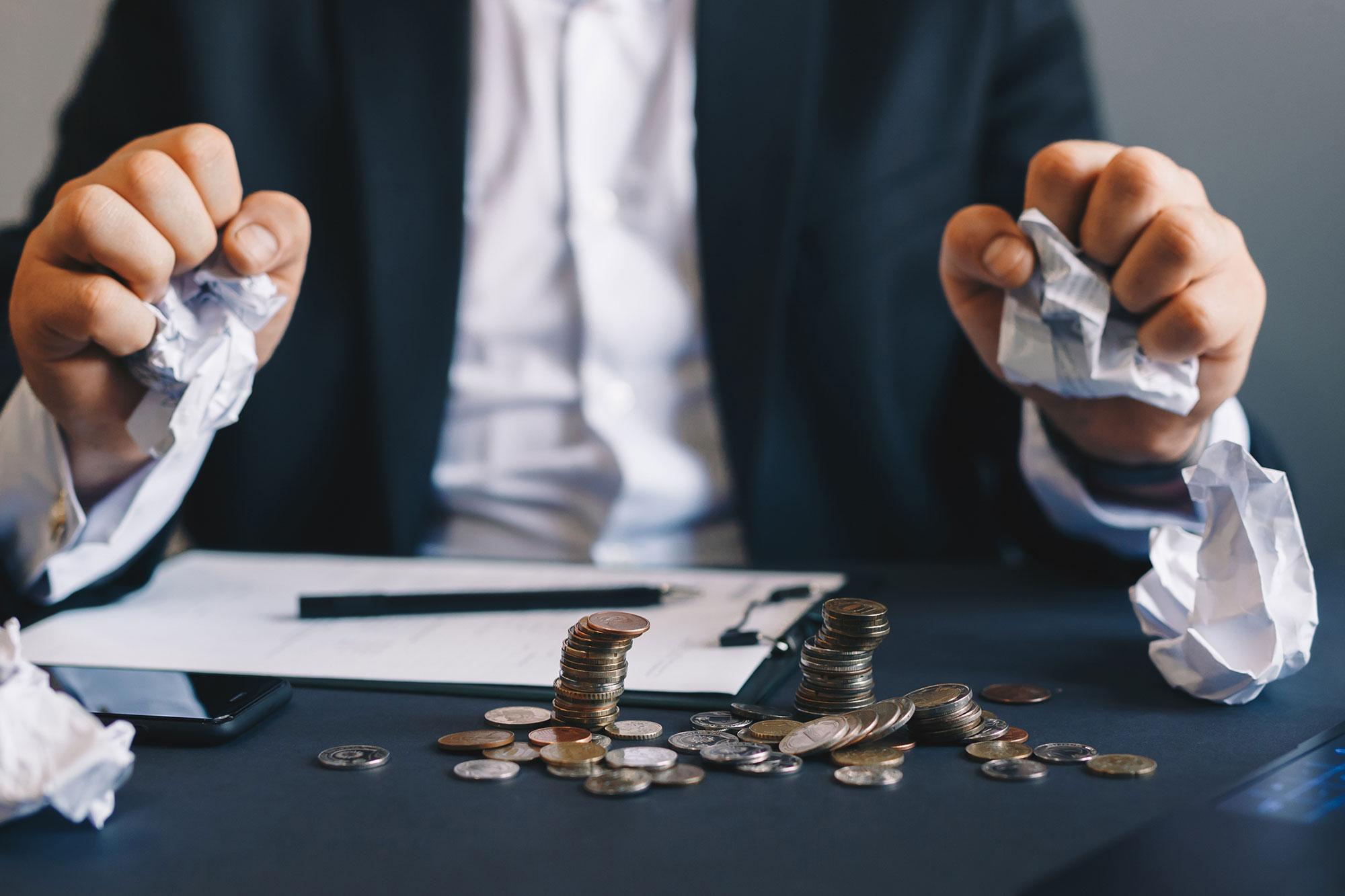Внесудебное банкротство через МФЦ