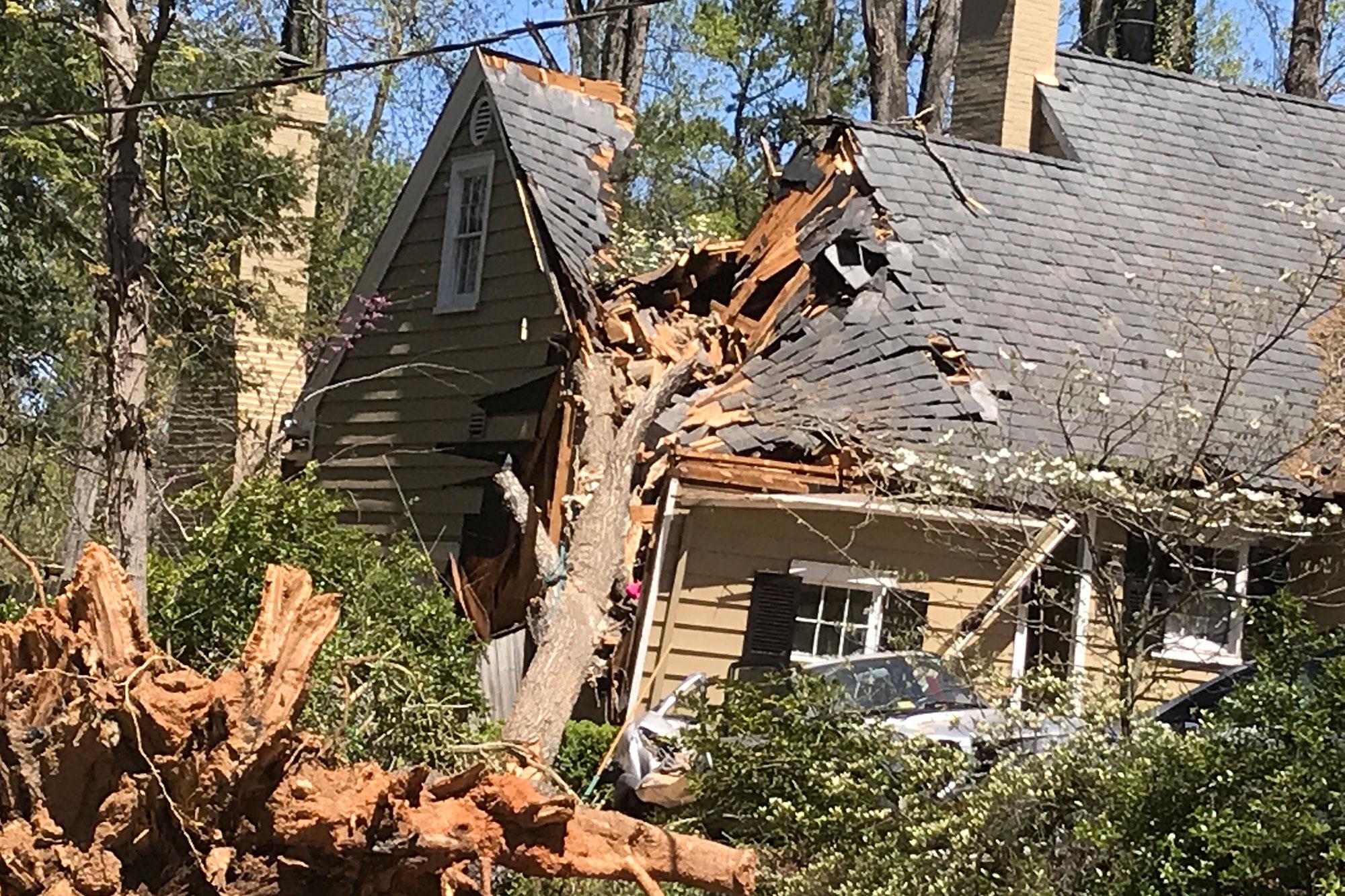 Как возместить ущерб после стихийных бедствий